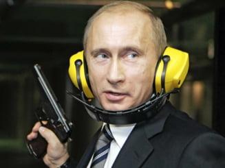 Care este marele vis al lui Putin
