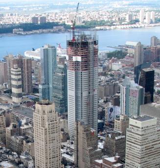 Care este noua capitala financiara a lumii: Iata topul oraselor