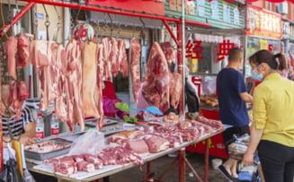 Care este originea coronavirusului? Specialistii OMS au fost la primul spital COVID din Wuhan si la piata de animale vii