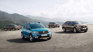 Care este profitul Dacia pentru fiecare masina vanduta. Porsche, cifre impresionante
