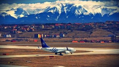 Care este singurul aeroport de pe care se mai poate zbura în Spania fără certificat digital verde