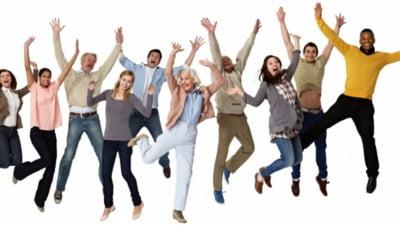 Care oameni sunt cei mai fericiți și mulțumiți. Descoperire ciudată legată de aceste trăiri, pentru cei cu mult timp liber VIDEO