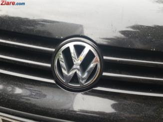 Care scandal? Vanzarile Volkswagen au crescut in 2015