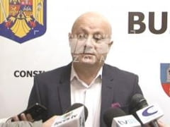 Care sint proiectele candidatului P.S.D. pentru Consiliul Judetean, Petre Emanoil Neagu