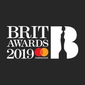 Care sunt artistii nominalizati la BRIT Awards 2019
