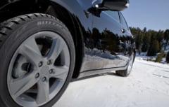 Care sunt cele mai bune anvelope pentru sezonul de iarna?