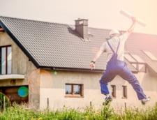 """Care sunt cele mai bune credite ipotecare """"de criza"""" cu avans de 25%"""