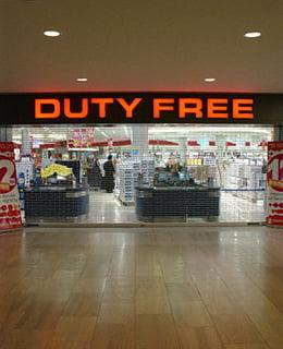 Care sunt cele mai cautate magazine duty free din lume