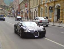 Care sunt cele mai scumpe masini din Romania?