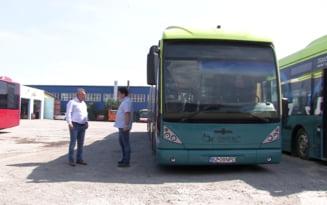 Care sunt comunele in care autobuzele din orasul Buzau ajung de la 1 noiembrie