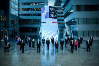 Care sunt concluziile trase de liderii mondiali la summitului NATO de la Bruxelles. Comunicatul final al intalnirii
