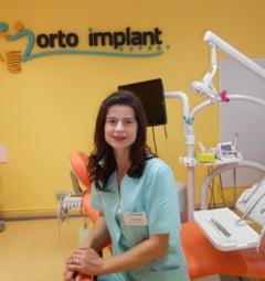 Care sunt etapele realizarii unui implant dentar