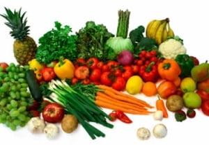 """Care sunt fructele si legumele """"otravite"""" cu pesticide si cum sa te feresti de ele"""
