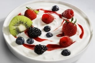 Care sunt iaurturile cu fructe ce contin cele mai multe E-uri