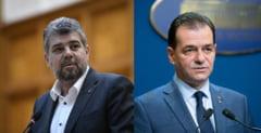 """Care sunt motivele reale ale motiunii de cenzura impotriva Guvernului Orban. Analist politic: """"Nu stiu cat de mult isi doreste PSD sa fie singur la guvernare astazi"""""""