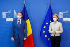 Care sunt obiectivele si reformele asumate de premierul Citu la negocierile cu Comisia Europeana privind PNRR