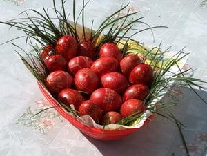 Care sunt originile pagane ale Sarbatorii Pastelui?