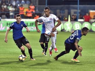 Care sunt primele doua transferuri de Champions League facute de CFR Cluj - surse