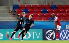 Care sunt semifinalele Campionatului European de tineret, competitie unde Romania a fost eliminata din grupe