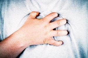 Care sunt simptomele unui infarct