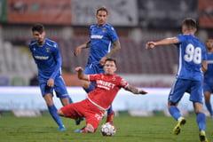 Care sunt singurele conditii prin care Dinamo ar mai putea ajunge, in extremis, in play-off