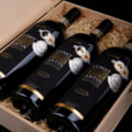 Care sunt vinurile romanesti care au obtinut medalii de aur la Grand International Wine Award Mundus Vini