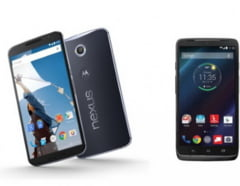 Care telefon e mai bun, Droid Turbo, Nexus 6 sau iPhone 6 Plus?