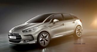 Care va fi masina anului 2012? (Galerie foto)