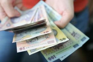 Care va fi salariul mediu net in BRASOV in 2020. Crestere fata de 2019