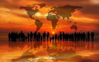 Care vor fi problemele lumii in urmatoarele decenii: Populatie imbatranita si orase disparute