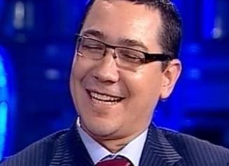 Cariera lui Ponta, afectata de scandalul de plagiat? Ce spun analistii
