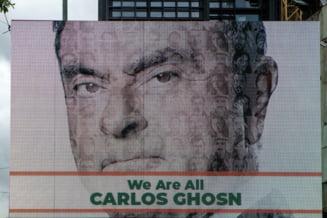 Carlos Ghosn, fostul sef Nissan, a fugit din Japonia: Nu o sa mai fiu tinut ostatic de un sistem judiciar corupt!