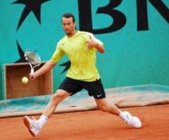 Carlos Moya, in finala la BCR Open Romania