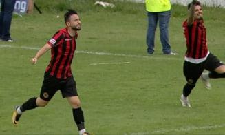 Carmen Bucuresti o invinge pe CSA Steaua in finala play-off-ului din Liga 4. Echipa Armatei rateza promovarea pentru a doua oara la rand