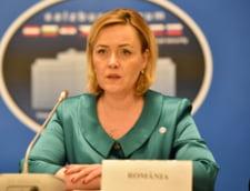 Carmen Dan, atac fara precedent la Klaus Iohannis: Atat poate... din frustrare, din disperare, din ambitie bolnavicioasa