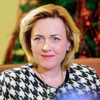 Carmen Dan pleaca in SUA sa prezinte prioritatile presedintiei Romaniei la Consiliul UE