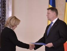 Carmen Dan spune ca suspendarea lui Iohannis ar arunca Romania in haos