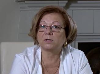 Carmen Dorobat nu mai are voie sa fie managerul Spitalului de Boli Infectioase Iasi. Precizarea judecatorilor care au condamnat-o pentru spaga