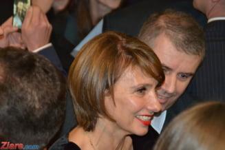Carmen Iohannis a pierdut un proces cu statul roman (Video)
