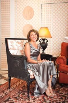 Carmen Iohannis se declara impotriva scolii facute acasa: Suntem fiinte sociale