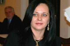 Carmen Onciu - PSD-ista cu bijuterii de 140.000 de euro