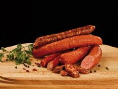 Carnatii si salamurile va pot imbolnavi de cancer de pancreas