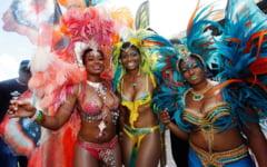 Carnavalul din Trinidad si Tobago, concurentul celui de la Rio (Galerie foto)