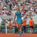 Caroline Garcia, despre meciul cu Halep de la Rogers Cup: Simona are putine slabiciuni