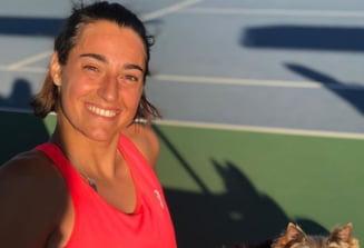 Caroline Garcia a facut plangere la WTA dupa ultimele mesaje primite
