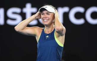 Caroline Wozniacki, acuzata de propriul frate ca apeleaza la substante interzise la US Open