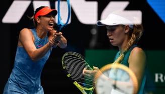 Caroline Wozniacki, despre relatia tensionata cu Sharapova si controversa din jurul programarii meciului Simonei Halep