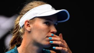 Caroline Wozniacki, interzisa la Jocurile Olimpice de la Tokio