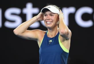 Caroline Wozniacki a aruncat prosopul: Tenisul la nivel inalt nu mai e grija mea