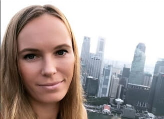 "Caroline Wozniacki se muta definitiv din Danemarca: ""Nu voi mai locui niciodata in aceasta tara"""